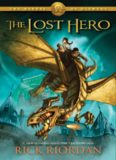 The Heroes of Olympus, The, Book One Lo