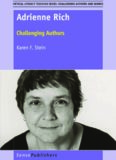 Adrienne Rich: Challenging Authors