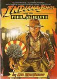 Indiana Jones and the Peril at Delphi