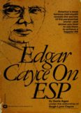 Edgar Cayce: On ESP