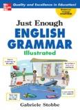 Just Enough ENGLISH GRAMMAR