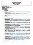 CITY OF BERKLEY PUBLIC NOTICE REGULAR CITY COUNCIL MEETING Monday, February 5 ...