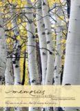 Memories Unlimited Catalog