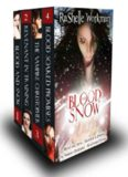 Blood and Snow; Revenant in Training; The Vampire Christopher; Blood Soaked Promises