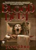Huff, Tanya - Victoria Nelson - 05 - Blood Debt