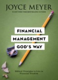 Financial Management God's Way - Joyce Meyer