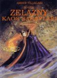 Kaos Sarayları - Roger Zelazny