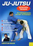 Ju-Jutsu. Effektives Training. Das Prüfungsprogramm vom Gelb und Orangegurt