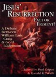 Resurrection - Fact or Fiction ? A Debate Between William Lane Craig & Gerd Ludemann