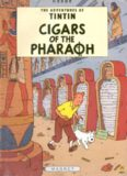 Cigars of the Pharaoh (The Adventures of Tintin 4)