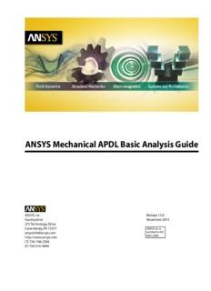 ANSYS Mechanical APDL Basic Analysis Guide.pdf