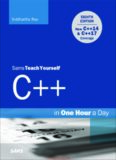 C++ in One Hour a Day,