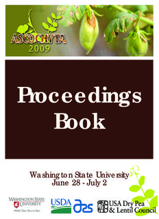 Proceedings Book Photo courtesy: Rohan Kimber