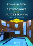 3d animation for the raw beginner using autodesk maya 2e.