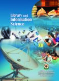 Library and Information Science – Class XII