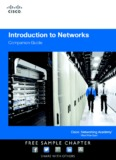 Introduction to Networks Companion Guide - Pearsoncmg.com