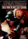 Star Wars Tales From Mos Eisley Cantina