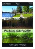 Briley Township Master Plan