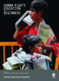 Human Rights Education for Beginners - National Human Rights