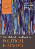 Oxford The Oxford Handbook Of Political Economy