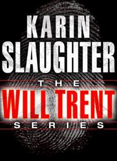The Will Trent Series 7-Book Bundle (Triptych; Fractured; Undone; Broken; Fallen; Criminal; Unseen)