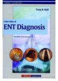 Color Atlas of ENT Diagnosis (4th Ed.) - Thieme