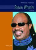 Stevie Wonder: Muscian (Black Americans of Achievement)