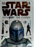 Star Wars - Attack of the Clones - The Visual Dictionary