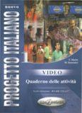 Nuovo Progetto italiano VIDEO 1. Quaderno delle attivita