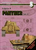 Tank Power 08 - PzKpfw.V Panther vol 8
