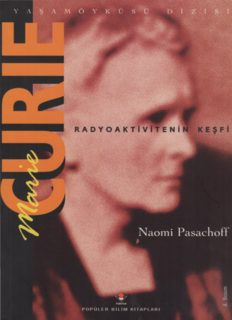 Naomi Pasachoff - Marie Curie