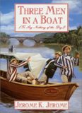 Three Men in a Boat & Three Men on the Bummel