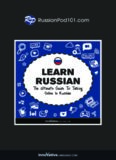 Learn Russian: The Ultimate Guide to Talking Online in Russian