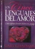 Los Cinco Lenguajes del Amor