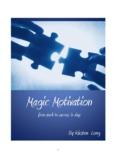 Magic Motivation