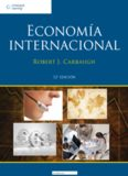 Economía Internacional (Robert J. Carbaugh)