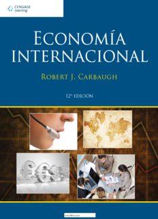 Economía Internacional (Robert J. Carbaugh)
