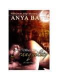 Other Kin 2: TRANQUILITY - Anya Bast