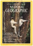 The National Geographic Magazine, Vol. 174 No. 2 August 1988