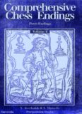 Comprehensive Chess Endings - Pawn Endings