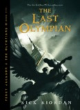 Percy Jackson Bk 5 The Last Olympian