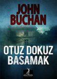 Otuz Dokuz Basamak - John Buchan