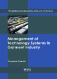Management of Technology Systems in the Garment Industry