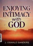 Enjoying Intimacy With God