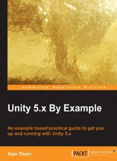 C# Scripting in Unity