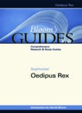 Sophocles' Oedipus Rex (Bloom's Guides)