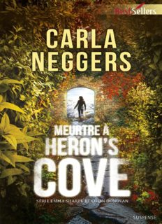 meurtre a herons cove neggers carla