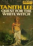 Quest for the White Witch (Birthgrave Book 3)