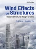 Wind Effects on Structures: Modern Structural Design for Wind