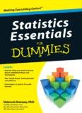 Statistics Essentials